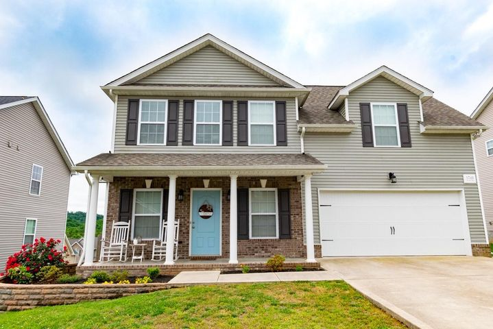 1740 Point Wood Drive Drive, Knoxville, TN 37920