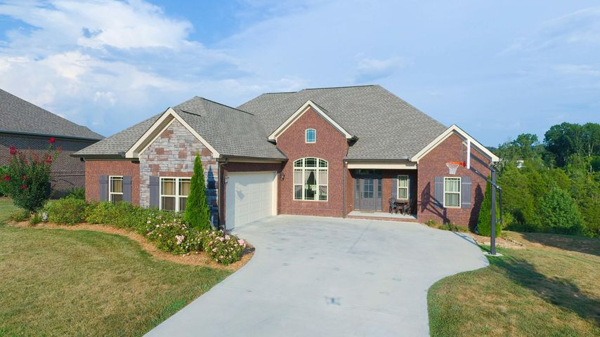 616 Fieldstone Drive, Lenoir City, TN 37772