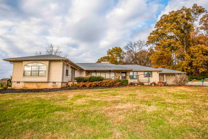811 Old Highway 68, Sweetwater, TN 37874