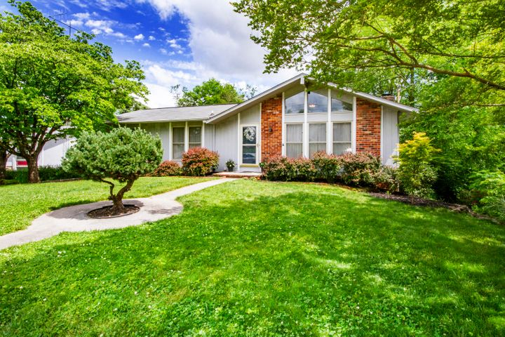 1220 Lovell View Drive, Knoxville, TN 37932