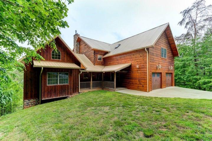 367 Ridgeland Dr., Sharps Chapel, TN 37866