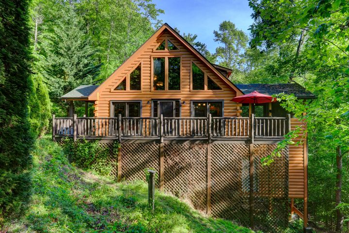 139 Cove Point Lane, Sharps Chapel, TN 37866