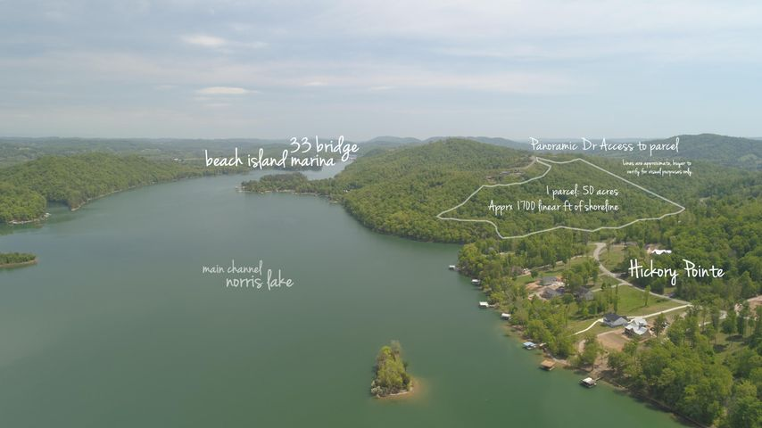 50 Panoramic, Maynardville, TN 37807