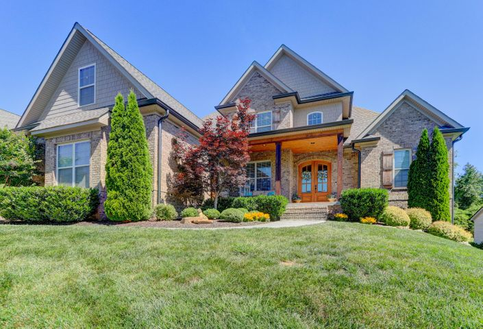 10031 Fox Cove Rd, Knoxville, TN 37922