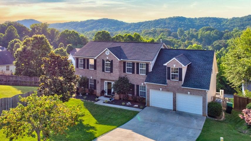 1209 Sparwood Lane, Knoxville, TN 37932