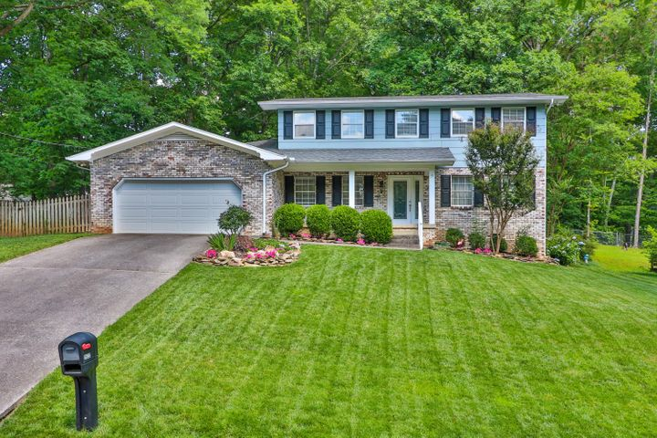 1922 Stonebrook Drive, Knoxville, TN 37923