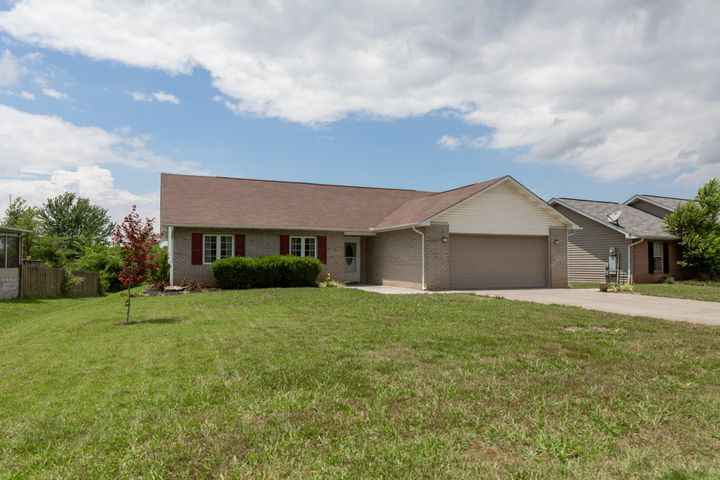 3039 Best Rd, Maryville, TN 37803