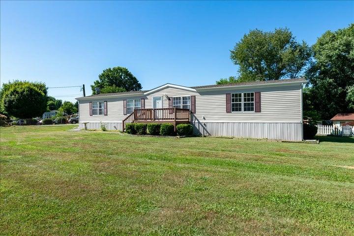 3767 Tammy Circle, Rockford, TN 37853