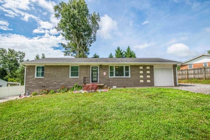 102 Lawrence Lane, Oak Ridge, TN 37830