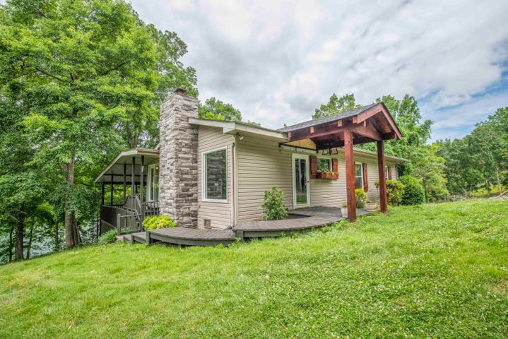 138 Circle Point Drive, New Tazewell, TN 37825