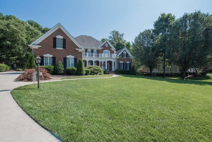 505 NW Paragon Pkwy, Cleveland, TN 37312