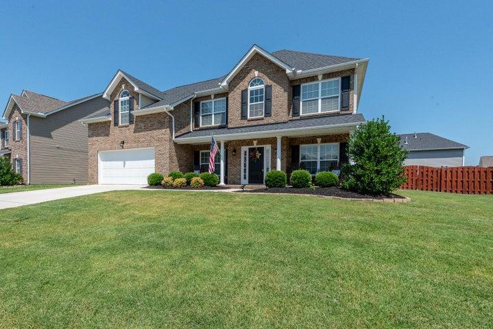 410 Frostview Lane, Maryville, TN 37804