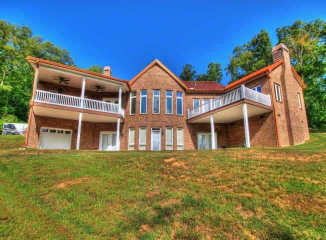 583 Norris Shores Drive, Sharps Chapel, TN 37866