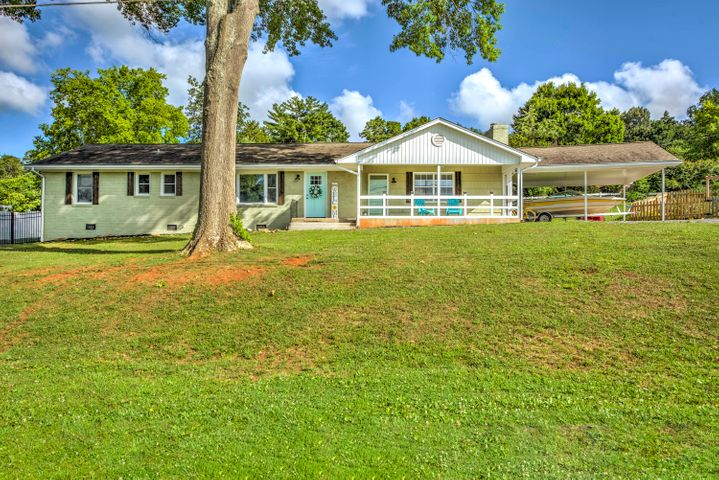 4217 Gaines Rd Rd, Knoxville, TN 37918