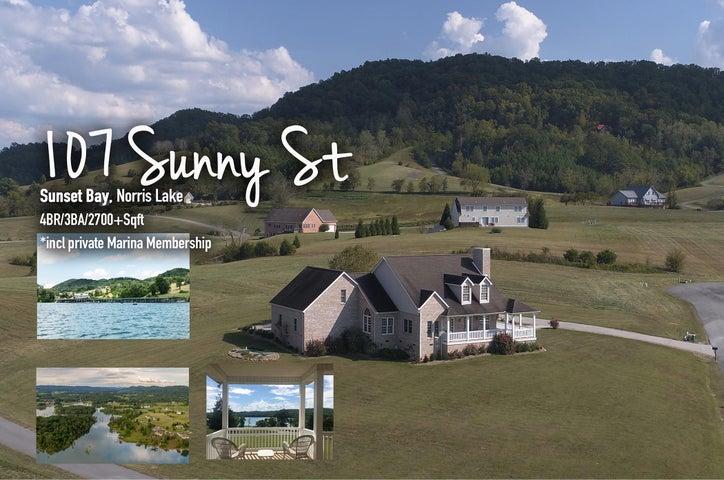107 Sunny St, Sharps Chapel, TN 37866