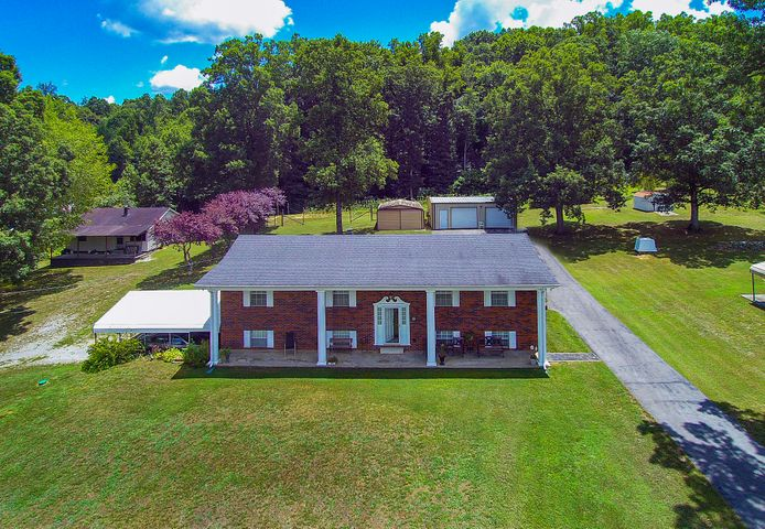 2809 Hwy 411, Madisonville, TN 37354