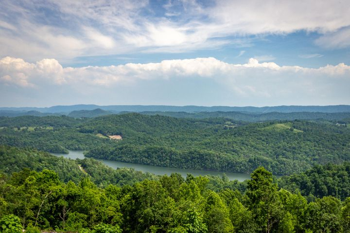 Lot 168 Chimney Rock Rd, New Tazewell, TN 37825