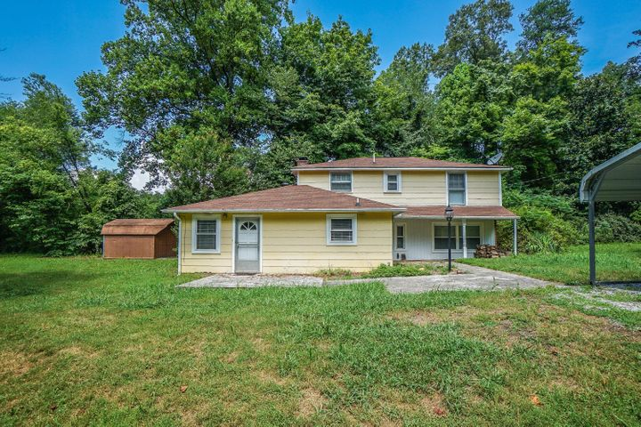 3532 Mccarrell Lane, Knoxville, TN 37920