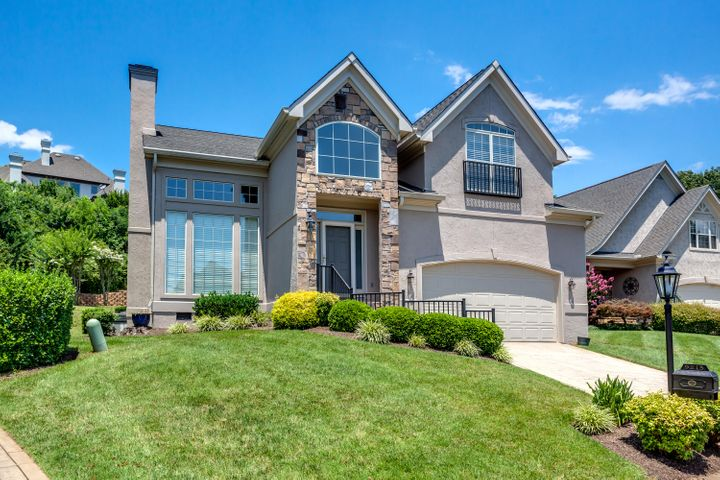 9213 Putters Way, Knoxville, TN 37922