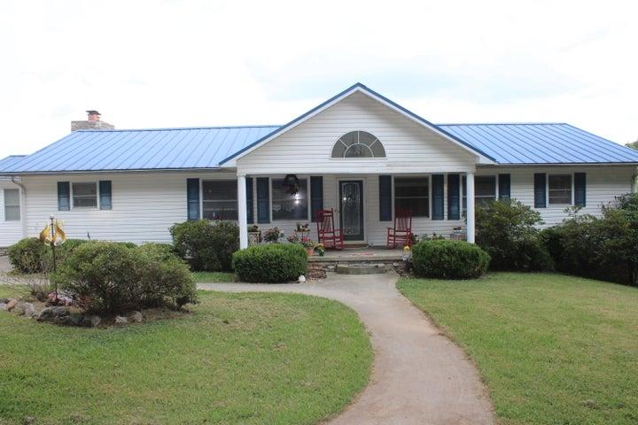 3503 Marble Bluff Rd, Loudon, TN 37774