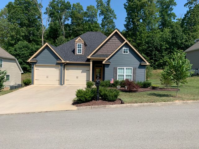 495 Oak Hills Drive, Lenoir City, TN 37771