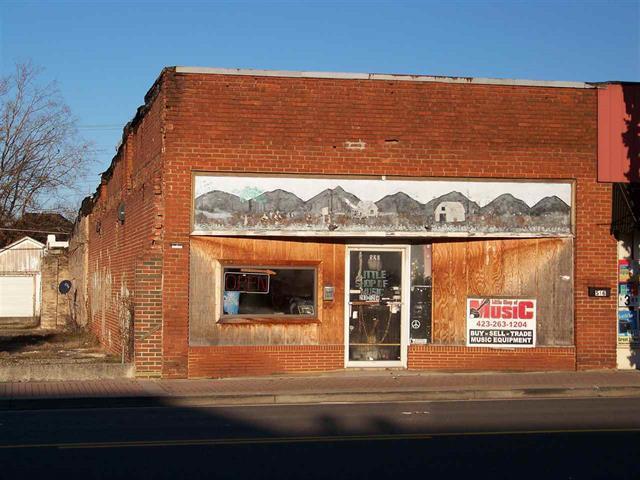 520 Tennessee Ave, Etowah, TN 37331