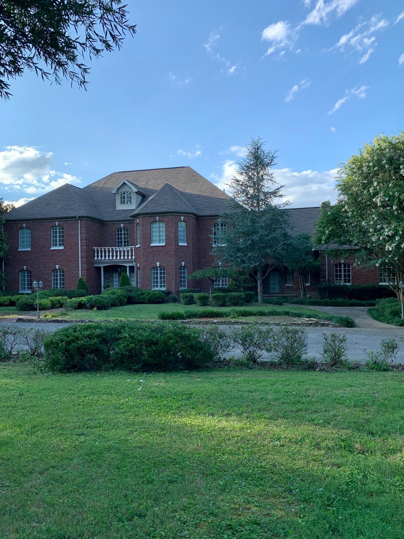 478 Greene Acres Drive, Harrogate, TN 37752