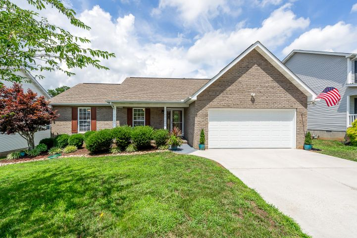 5045 Horsestall Drive, Knoxville, TN 37918