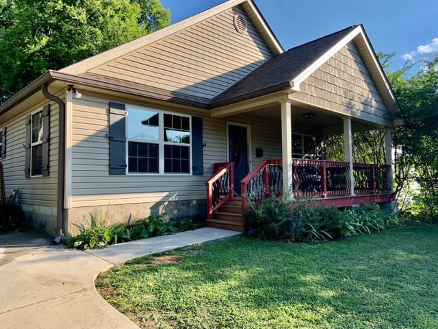 1044 Ashwood Place, Knoxville, TN 37917