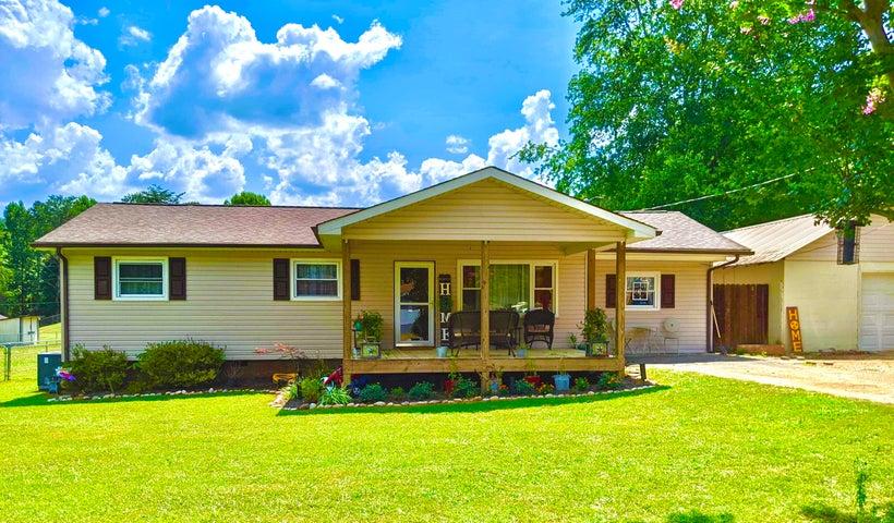 204 Rolling Acres Drive, Rockwood, TN 37854