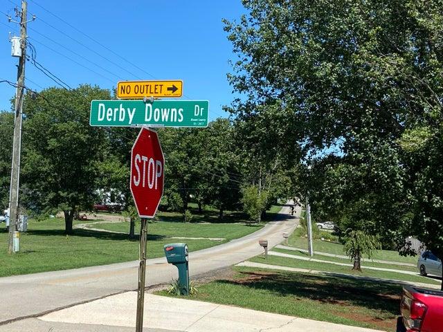 1771 Derby Downs Drive, Friendsville, TN 37737