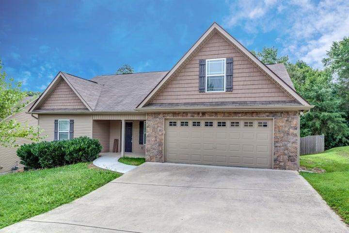 2816 Hopscotch Lane, Knoxville, TN 37931