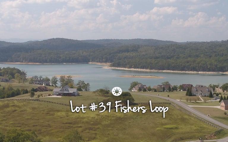 Lot 39 Fishers Loop, Sharps Chapel, TN 37866