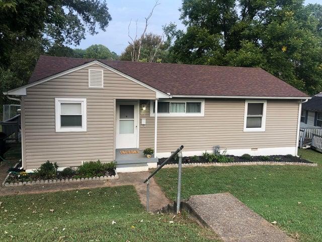 128 Athens Rd, Oak Ridge, TN 37830