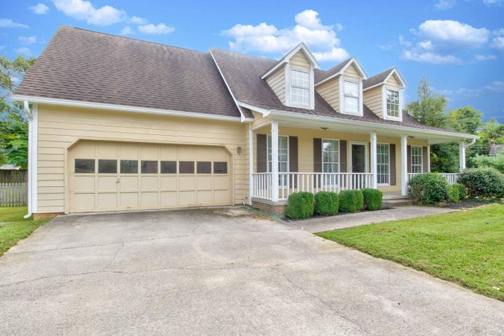 9816 Seattle Slew Lane, Knoxville, TN 37931