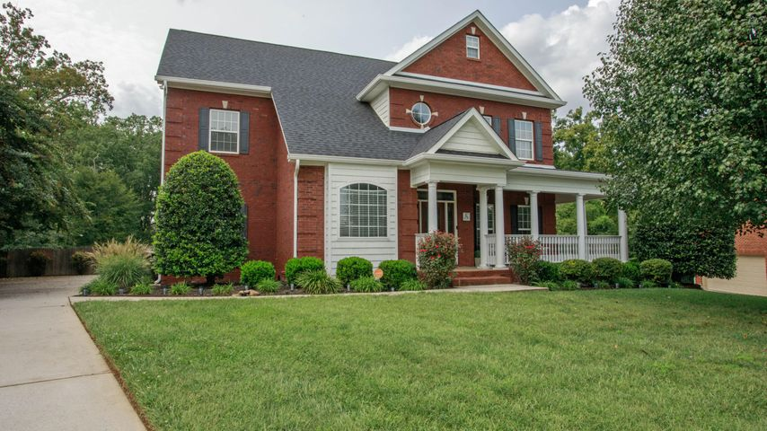 12558 Weatherstone Drive, Knoxville, TN 37922