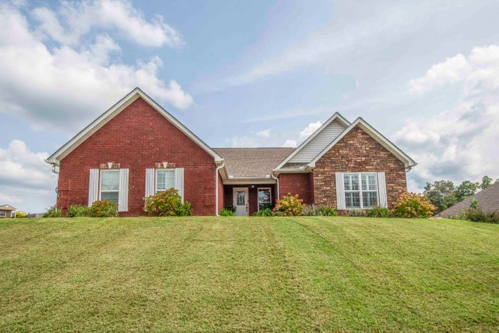 1602 Millstone Drive, Maryville, TN 37803