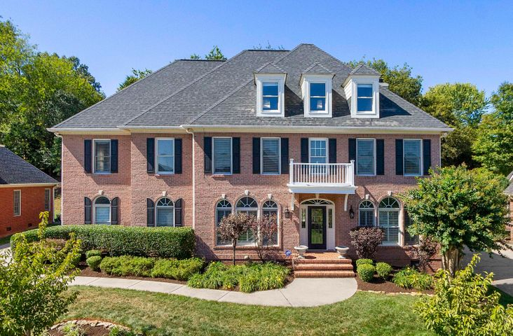 1617 Emerson Park Drive, Knoxville, TN 37922