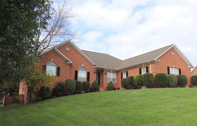 7921 Country Scene Rd, Knoxville, TN 37938