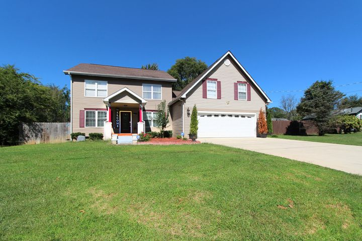 5117 NW Tenwood Drive, Knoxville, TN 37921