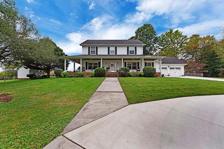 4711 Burkhart Rd, Knoxville, TN 37918