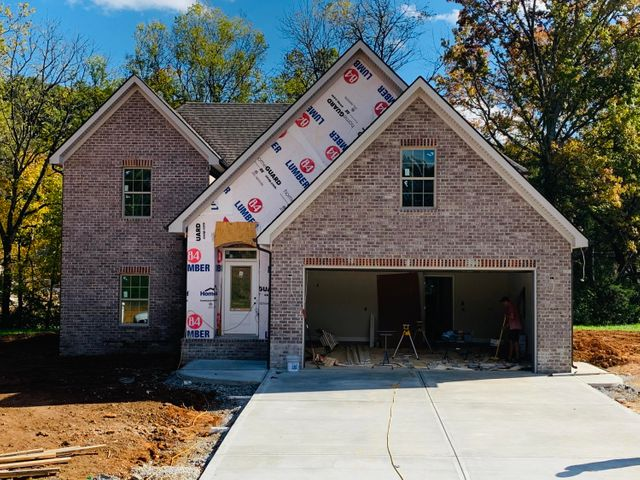 8414 Sand Trap Lane, Knoxville, TN 37923