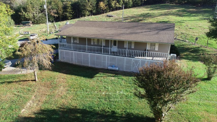 745 Cedar Fork Road-Off Rd, Tazewell, TN 37879