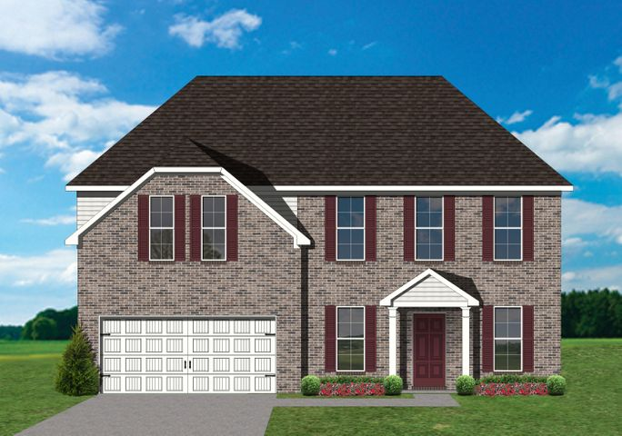12509 Shiloh Valley Lane, Knoxville, TN 37922