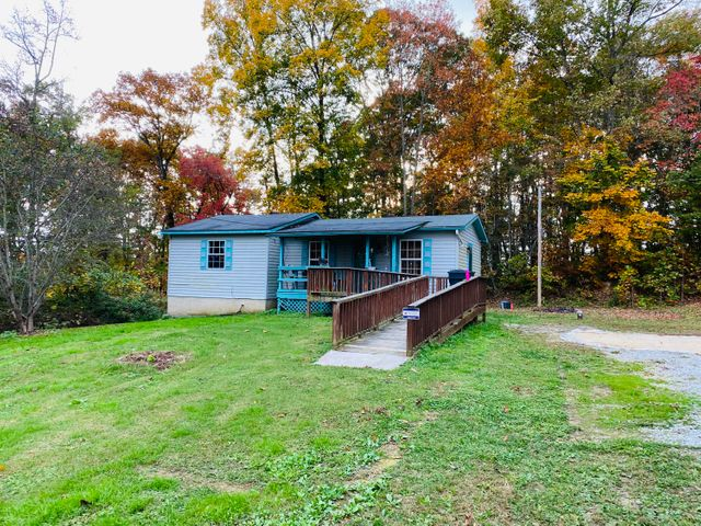 357 Center Lane, New Tazewell, TN 37825