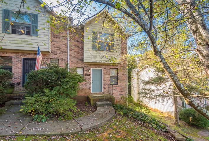 623 Idlewood Lane, A, Knoxville, TN 37923