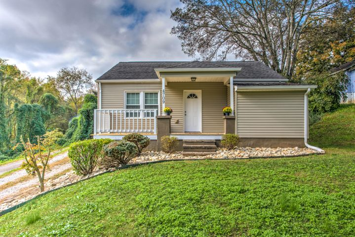 4709 Ivey Lane, Knoxville, TN 37914