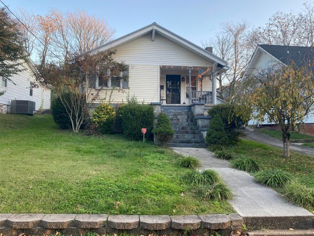 1526 Branson Ave, Knoxville, TN 37917
