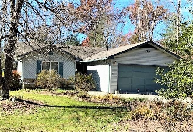 47 Laurel Drive, Sparta, TN 38583