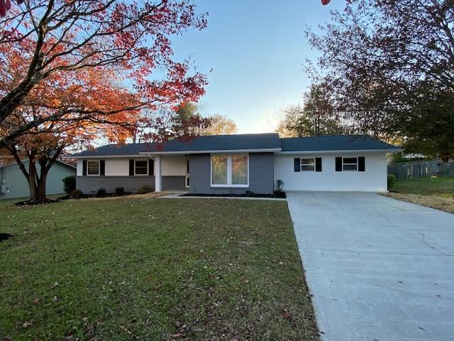 847 Sky Blue Drive, Knoxville, TN 37923